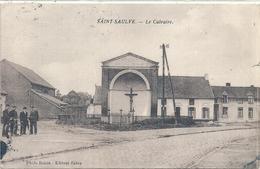 NORD - 59 - SAINT SAULVE - Le Calvaire - Other Municipalities