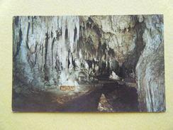 CARLSBAD. Le Parc National Des Grottes De Carlsbad. - Etats-Unis