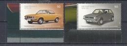 Deutschland / Germany / Allemagne 2017 3297/98 ** Klassische Automobile (13. 04. 2017) - Unused Stamps