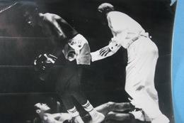 Boxe 21/10/68 José Legra Bat Félix Brami K.O. Au Premier Round (4) - Deportes
