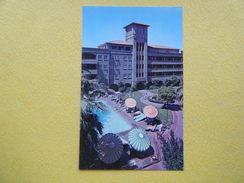 L'Hôtel Westward Ho. - Phoenix