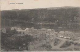 CPA BELGIQUE DURBUY Panorama 1920 - Durbuy