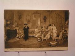 Arts - Peintures - Gonzales - Chez L'Impresario - Musée De Lille - Pintura & Cuadros