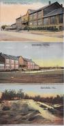 Troepenmess-Duinen - Leopoldsburg (Beverloo Camp)