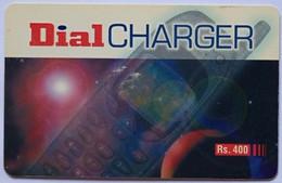 Sri Lanka Rs 100 Triitel Chip Card Boat Yard