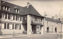 ¤¤  -  7246   -   LE GAVRE   -  Hôtel De La Croix Blanche  -  Café Nazairien   -  ¤¤ - Le Gavre