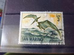 SAINT MARIN YVERT N°647 - Saint-Marin