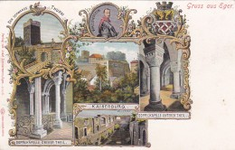 Gruss Aus Eger - 6 Bilder (1106) - Czech Republic