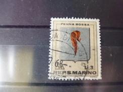 SAINT MARIN YVERT N°711 - Saint-Marin