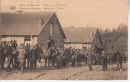 Batterij In Vertrek - Leopoldsburg (Kamp Van Beverloo)