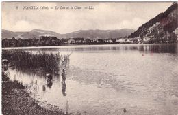 Nantua Le Lac Et La Cluse - Nantua