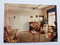"""OOSTDUINKERKE """" Home HENRI DELOR  , Le Salon """" NELS . - Oostduinkerke"""