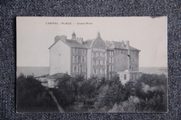 CARNAC PLAGE - Grand Hôtel - Carnac