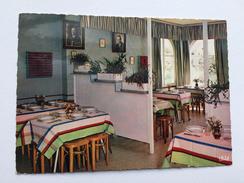 """OOSTDUINKERKE HOME HENRI DELOR """" La Salle à Manger  Verte """" NELS - Oostduinkerke"""