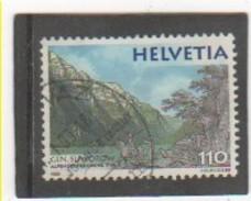 SUISSE 1999 YT N° 1628 - Oblitérés