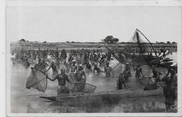 CPSM SOUDAN Colonies Françaises Afrique Noire Ethnic écrite LATTES 138 - Sudan
