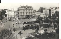 PERPIGNAN - Place Arago - Perpignan
