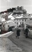 SALOBRENA - Vista Parcial.(foto Barbero) - Granada