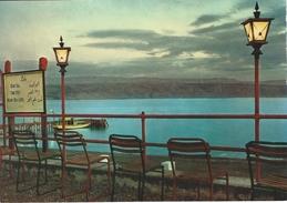 Dead Sea - Jordan   # 05751 - Jordan