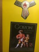 3930 - Goron Des Joyeux Drilles 1987 Valais Suisse - Musique