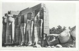 Thebes - Egypt  S-3228 - Abu Simbel