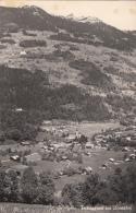 Autriche - Tschagguns Im Montafon - Cachet Alpengasthaus Grabs - Bludenz