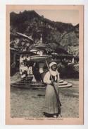 Cartolina/postcard POFFABRO (Maniago-Pordenone) - Costumi Friulani - Pordenone