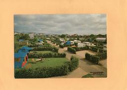 Carte Postale - BEAUNE - Terrain De Camping - Beaune