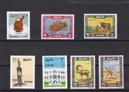 Sudan - Sudan (1954-...)