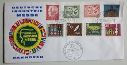 Deutsche Industrie Messe Hannover 1966 - [7] Federal Republic