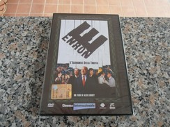 Enron - L'economia Della Truffa - DVD - Dramma