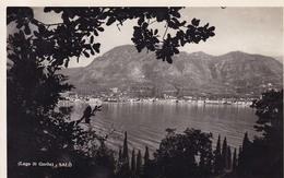 Salo Lado Di Garda  1935 - Brescia