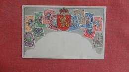 Embossed Stamp Card    Bulgaria ==  >-ref 2551 - Bulgaria