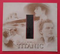 TITANIC. USADO. - Merchandising