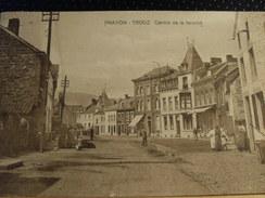 Prayon Trooz   Centre De La Localité