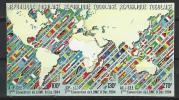 """Togo YT 1147 à 1149 Non Dentelé """"Convention ACP-CEE"""" 1984 Neuf** - Togo (1960-...)"""