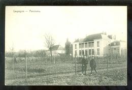 Leupegem  :  Panorama  -  N°11296 - Oudenaarde