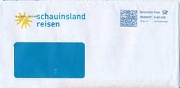 BRD Duisburg Frankit 0,85 EUR 2017 Schauinsland Reisen Sonne - Ferien & Tourismus