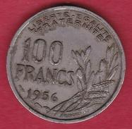 France 100 Francs Cochet 1956 - N. 100 Francs