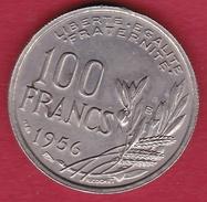 France 100 Francs Cochet 1956 B - SUP - N. 100 Francs
