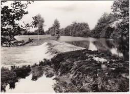 CEAUCE - Barrage Au Pont Des Planches - CPSM GF - France