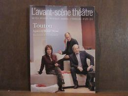 L'avant-scène Théâtre - Autres Collections