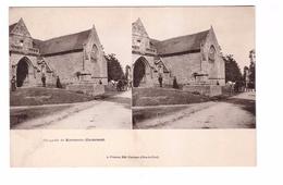 22 Chapelle De Kermaria Exterieur - France