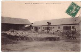 BOYNES - Ferme De Montbernaume
