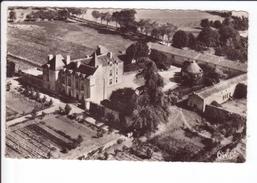 CP Château De Régné XIV Et XVI ème - Saint Maixent L'Ecole