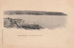 Saint-Marc - La Pointe De Lève - France