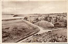 - ALNMOUTH - Général View  - Vue Générale - - Angleterre