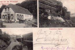 Gruss Aus Der WIRTSCHAFT  Zur Neumühle - Autres Communes