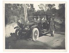 Photo Automobile Renault ? Taxi ? - Automobiles