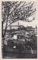 Nikolsburg, Niederdonau * Feldpost 27. IX. 1940 - Tschechische Republik